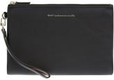 Want Les Essentiels De La Vie Barajas Leather Folio Pouch