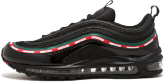 Nike 97 OG UNDFTD 'Undefeated - Black' Shoes - Size 10.5