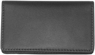 Royce Leather Royce New York Leather Business Card Case