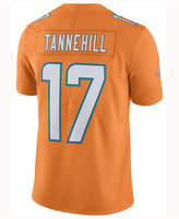 Nike Men's Ryan Tannehill Miami Dolphins Limited Color Rush Jersey