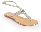 Cocobelle Mila Leather Sandal