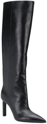 Saint Laurent Kate Knee-high Boots