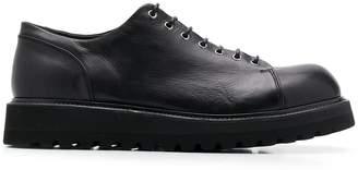 Premiata Volanato leather shoes