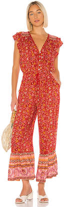 Spell & The Gypsy Collective X REVOLVE Dahlia Jumpsuit