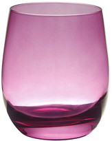 Leonardo Sora Water Glass - Viola