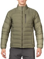 Spyder Dolomite Novelty Full Zip Down Jacket.