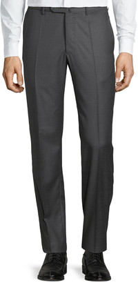 Incotex Benson Super 150s Wool/Cashmere Trousers