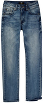 7 For All Mankind Foolproof Slimmy Jean (Big Boys)