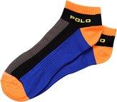 Polo Ralph Lauren Men's Low Profile Sport Socks