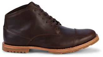 Timberland Bardstown Leather Chukka Boots