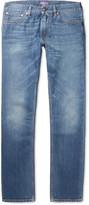 Ralph Lauren Purple Label - Amberley Slim-fit Denim Jeans