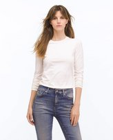 AG Jeans The Logan Long Sleeve
