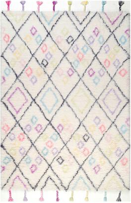 nuLoom Annice Handmade Rug
