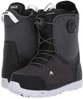 Burton Ritual LTD BOA(r) (Black/Multi) Women's Cold Weather Boots