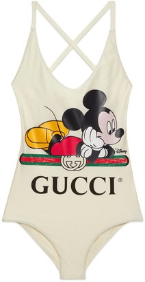 Gucci Disney x swimsuit