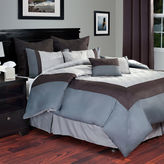 Cambridge Silversmiths HOME Home Hotel Comforter Set
