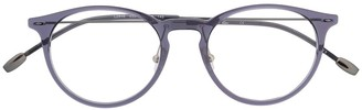 Lacoste Round Glasses