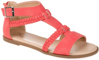 Journee Collection Florence Women's Sandals