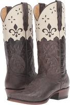 Stetson Harper Cowboy Boots