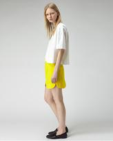 Jacquemus / tulip skirt