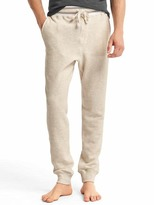 Gap Textured terry sweats