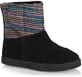 Toms Toddler Nepal Boots