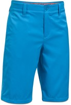 Under Armour Boys' Match Play Stretch Tech Shorts