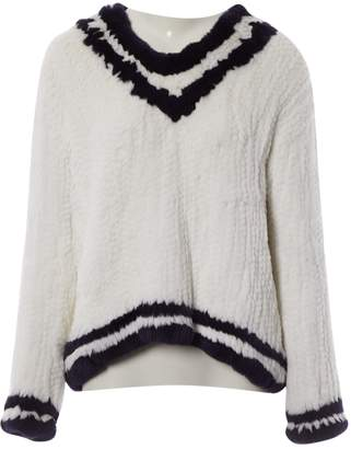 Kule White Rabbit Knitwear