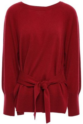 Charli Melange Wool And Cashmere-blend Sweater