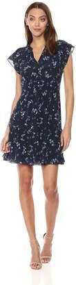 Rebecca Taylor Women's Sleeveless Francine Dress