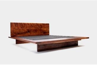 Artless SQ Platform Bed Size: King