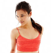 Nanette Lepore L AMOUR BY L'Amour Lace Cropped Cami