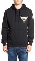 Mitchell & Ness Bulls History Hoodie