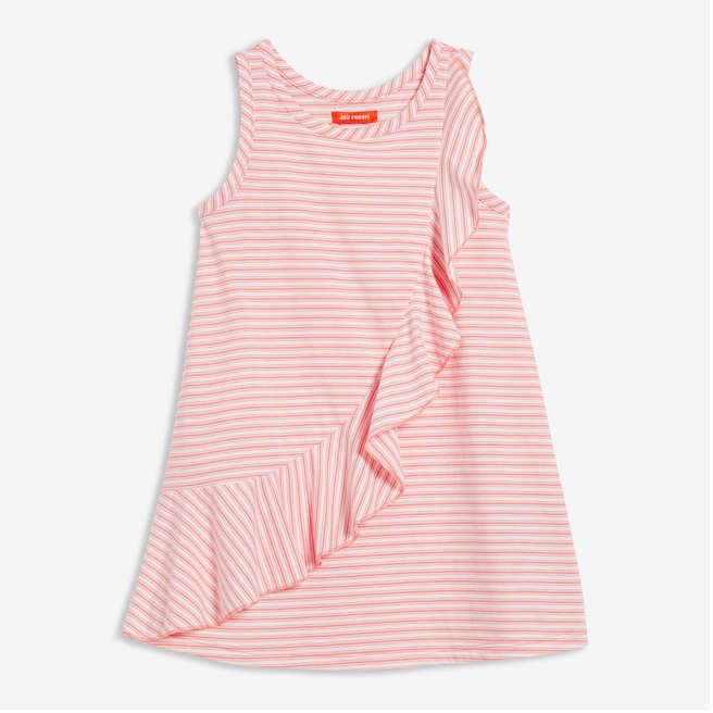 cd37d0a0f Joe Fresh Pink Dresses For Girls - ShopStyle Canada