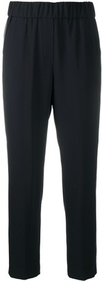 Peserico Elasticated Waist Trousers