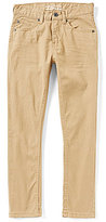 Nautica Big Boys 8-16 Five-Pocket Twill Chino Pants