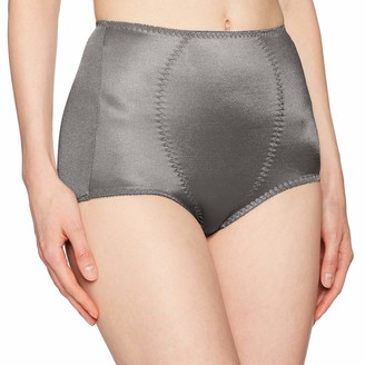 Warner's Warners Women's Boxed Control Brief-Medium Support