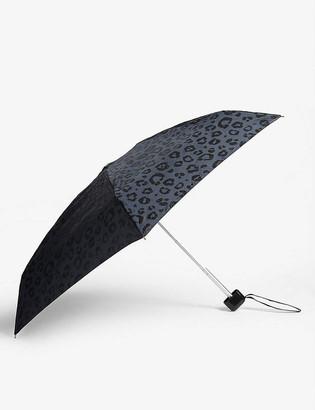 Fulton Tiny 2 patterned mini compact umbrella