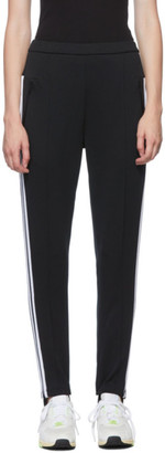 adidas Black ID Athletics Lounge Pants