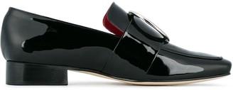 Dorateymur Black Harput loafers