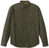 Billabong Men's Arroyo Long Sleeve Shirt 8139027