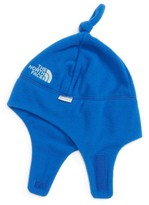 The North Face Infant 'Baby Nugget' Beanie - Blue