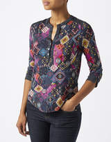 Monsoon Imogen Print Shirt