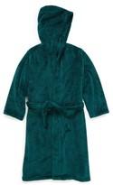Tucker Kid's + Tate Hooded Fleece Robe