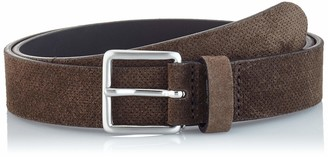 Benetton Men's Basico 2 Man Belt