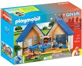 Playmobil Take-Along School House Set - 5662