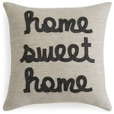"Alexandra Ferguson Home Sweet Home Decorative Pillow, 16"" x 16"" - 100% Exclusive"