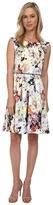 Tahari by Arthur S. Levine Petite Franki Dress