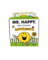 Mr Men Mr Happy Grow Kit