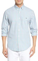 Vineyard Vines Men's Ginger Island Classic Fit Check Sport Shirt